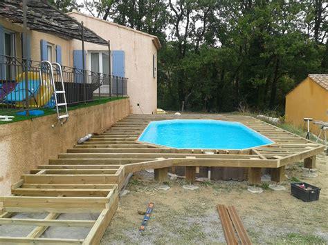 Délicieux Piscine Bois Leroy Merlin Hors Sol #6: Plage-piscine-hors-sol-bois_9.jpg