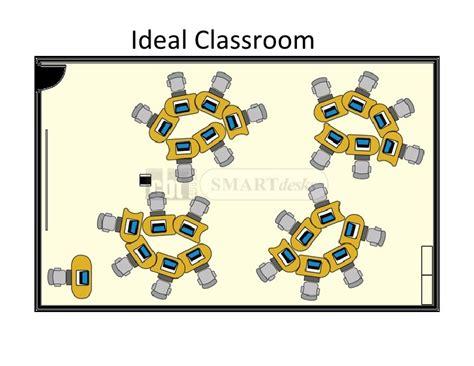floor plan of an ideal classroom ideal classroom floor plan