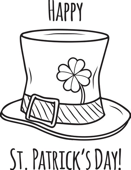free printable st day coloring pages happy st s day coloring page coloring happy