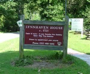 lynnhaven house lynnhaven house