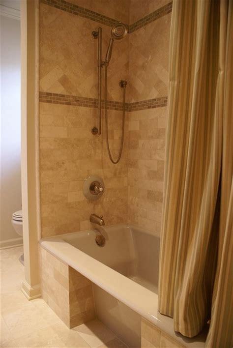 jack and jill bathtub jack and jill bath traditional bathroom atlanta by level one construction co llc