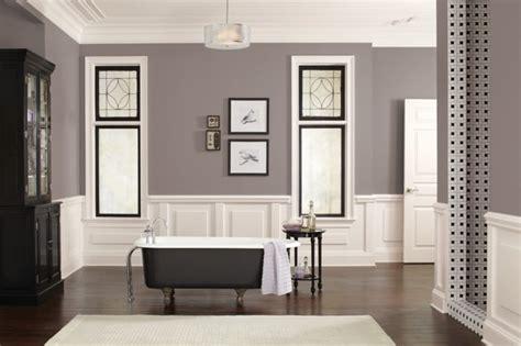 peinture salle de bain   qui vont vous faire craquer
