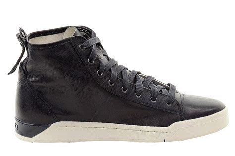 s diesel sneakers diesel s fashion high top sneakers shoes ebay