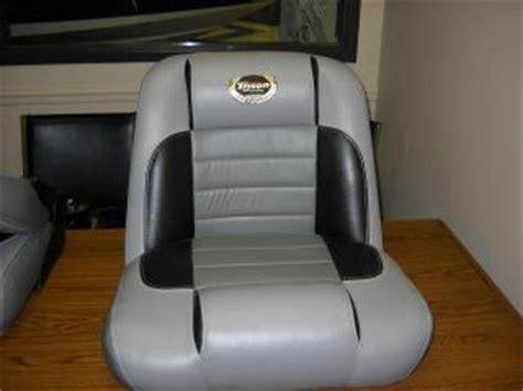replacement triton boat seats model triton boats tr 21 bass boat color condition like