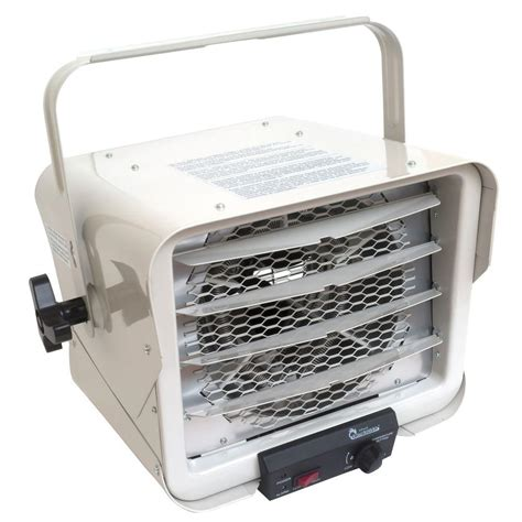 110v electric fan heater dr infrared heater 6000 watt portable commercial