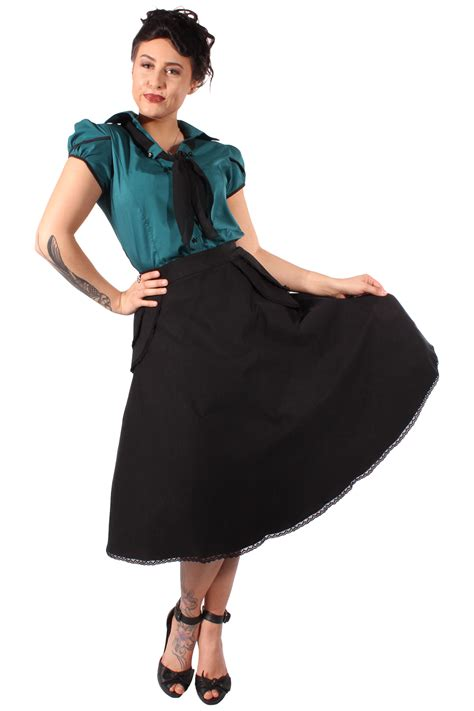 swing rock retro rockabilly vintage swing rock sch 246 223 chen petticoat rock