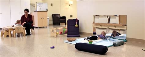 Low Beds by Setting Up Your Home For Montessori Baby Leport Montessori Schools