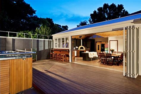Sunrooms Melbourne customised outdoor living