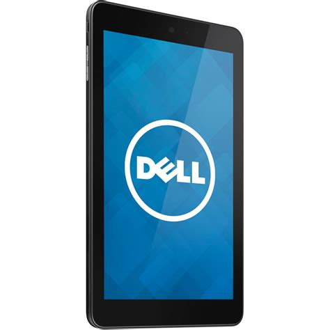 Tablet Wifi Only dell 16gb venue 8 tablet wi fi only black ven8 1999blk b h
