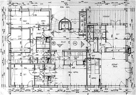 technical floor plan technical floor plan