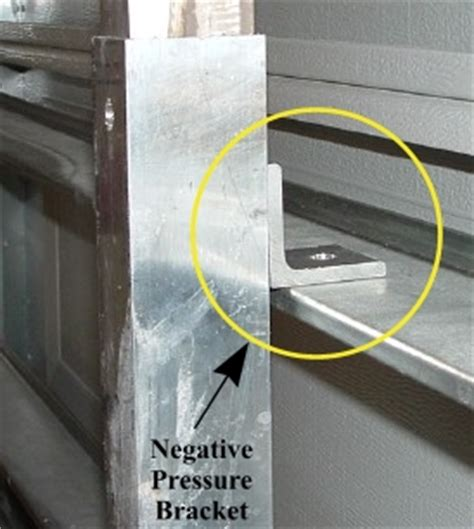 Garage Door Hurricane Brace Hurricane Window Protection From American Hurricane Panels