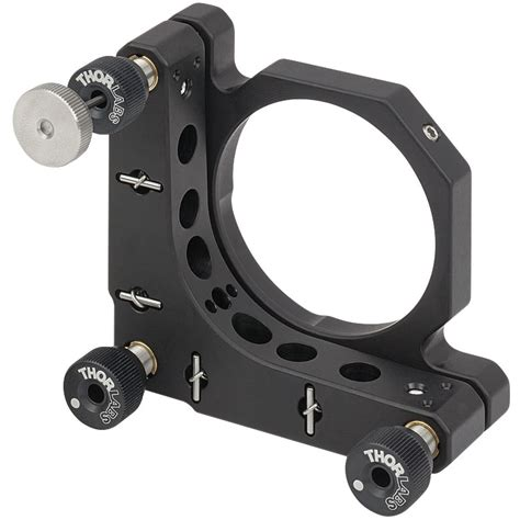 one mirror mount precision kinematic mirror mounts