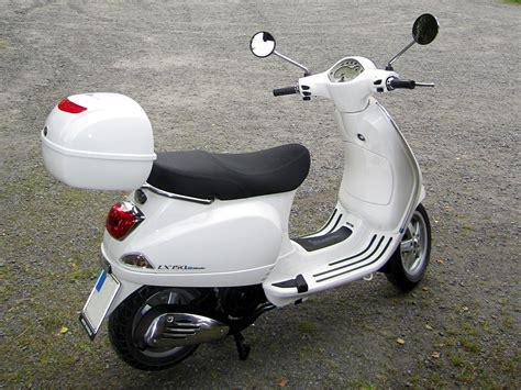 Modifikasi Vespa Lx 150 3v by Piaggio Lx 150 Motorrad Bild Idee