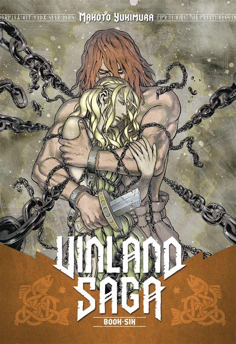 vinland saga vinland saga 6 kodansha comics