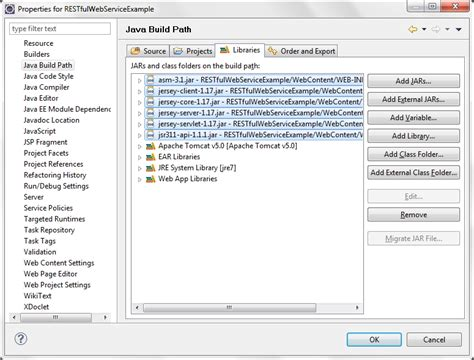 tutorial java jersey restful web services in java jax rs using jersey