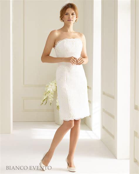 Standesamt Kleid by Standesamtkleider Brautkleider In Kassel