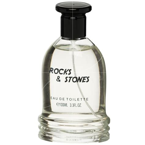 Look 100ml looks rocks stones eau de toilette homme 100ml