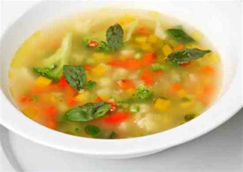 meatless soup recipes real food mother earth news