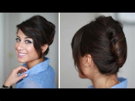 tutorial rambut dinner elegant most fashionable birthday party hairstyles for