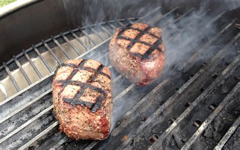How To Grill Filet Steak by Grilled Filet Mignon How To Bbq Right