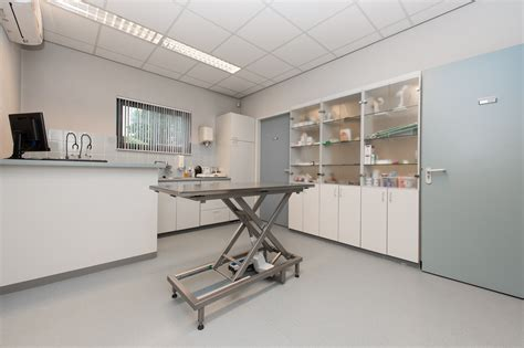de spreekkamer spreekkamer 1 groepspraktijk dierenartsen