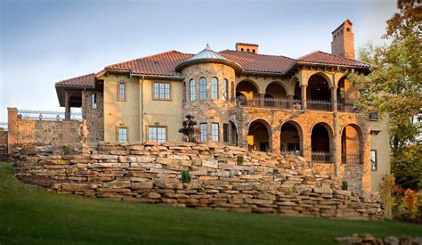tuscany house the best tuscan style house plans house style design