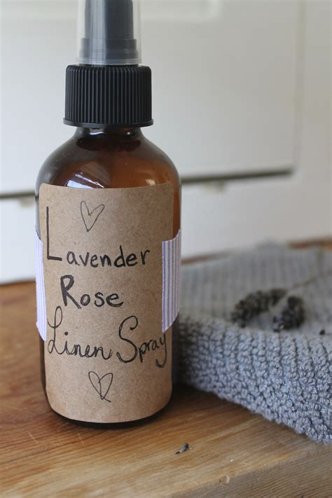 Sprei Home Made 28 make your own linen spray the dabblist