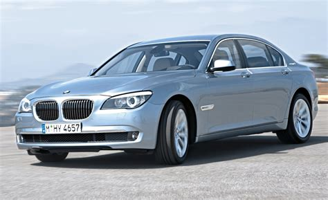 car and driver 2011 bmw activehybrid 750li short road test