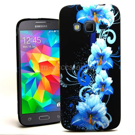 Flipjelly Samsung Grand Prime 1 silicone gel cover skin for samsung galaxy grand prime g530 mobile phone ebay