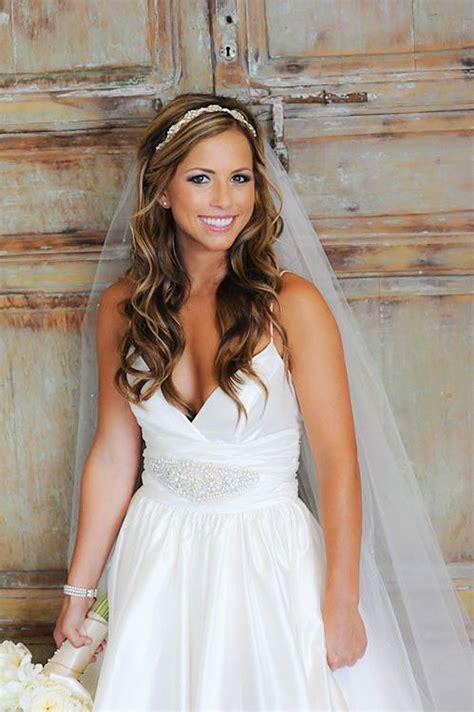 42 wedding hairstyles with veil veil hairstyles veil and weddings