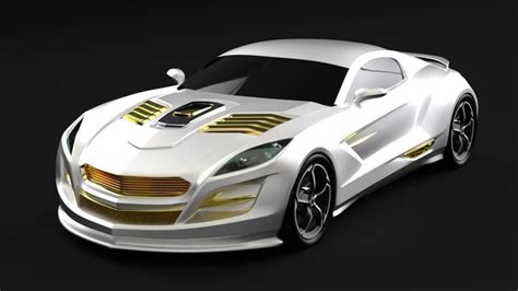 Notch S Net Worth by Gray Design S Zeus Twelve Makes Luxury Cars For The Super Rich