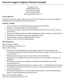 network engineer resume sle cisco sle network engineer resume 9 exles in word pdf