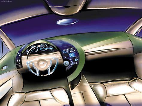 Interior Design Videos Oldsmobile Profile Concept Picture 13 Of 13 Design