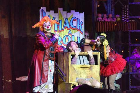 saturday serial monster house halloween horror for kids six reasons we loved universal s halloween horror nights 25