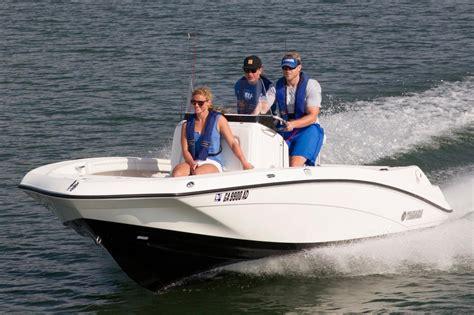 yamaha jet boats center console 2016 new yamaha 190 fsh center console fishing boat for