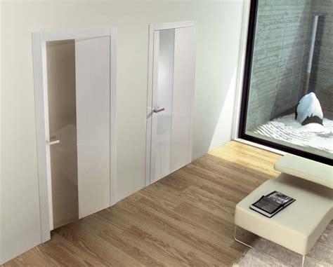tipi di vetro per porte porte da interni moderne