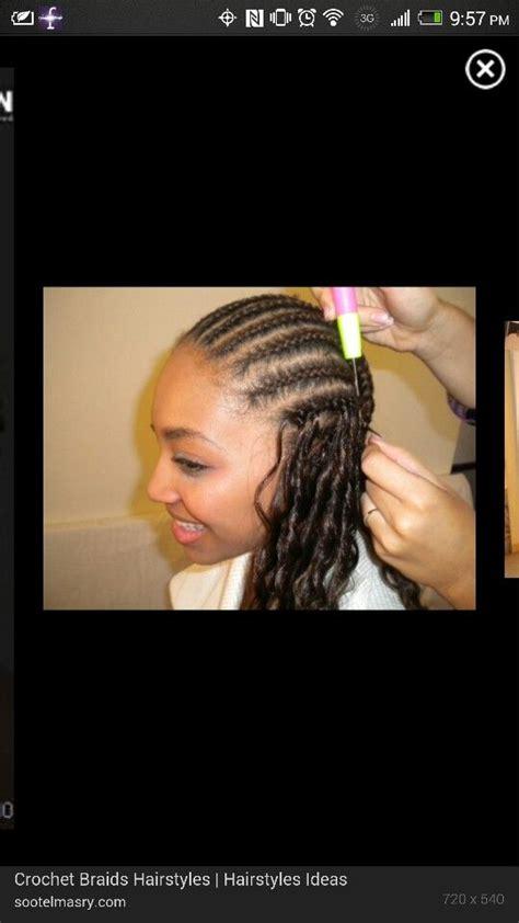 interlock braids stress on hair what are interlock braids aka tree braids short