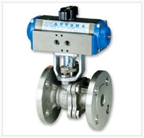 Auto Ventil by Pneumatic Actuated Valve Buy Valve Product On