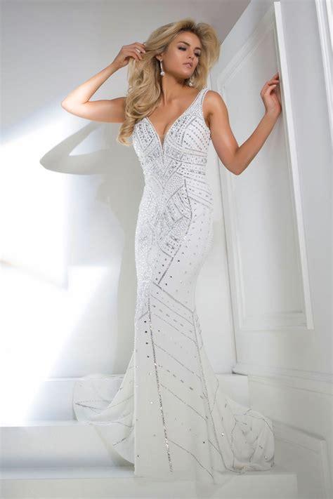 gaaoun drees tony bowls tb117365 prom dress prom gown tb117365