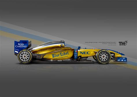livery f1 fantasy 2016 f1 liveries once again probably better than