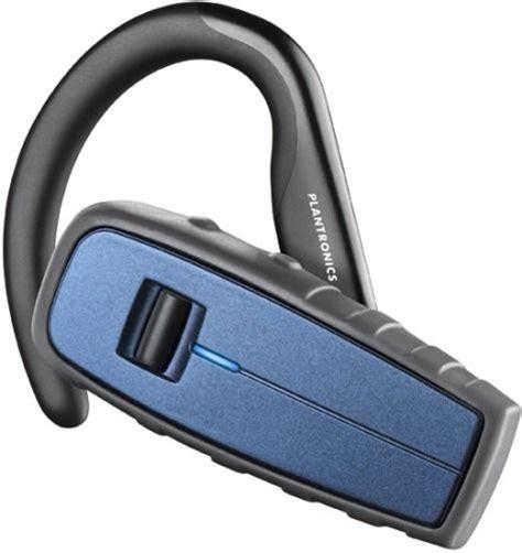 Rugged Bluetooth Headphones by Plantronics 78093 01 Explorer 370 Rugged Bluetooth Headset