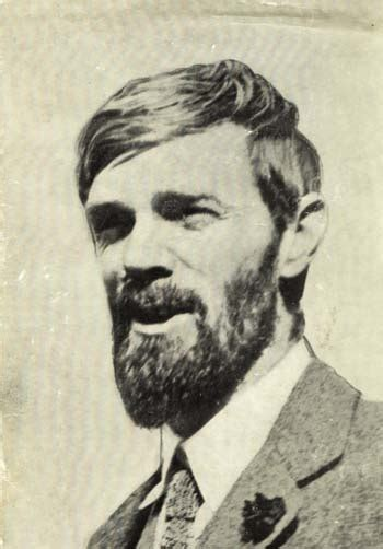 themes in dh lawrence short stories should writers draw characters from life or imagine them