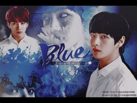 blue trailer portugues fanfic bts vkook blue trailer pt br