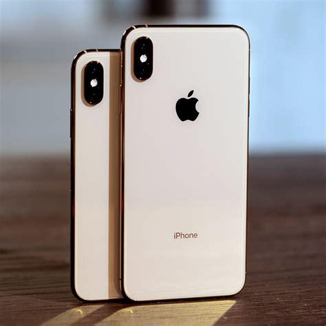 bn iphone xs gold gb sealed singtel set price