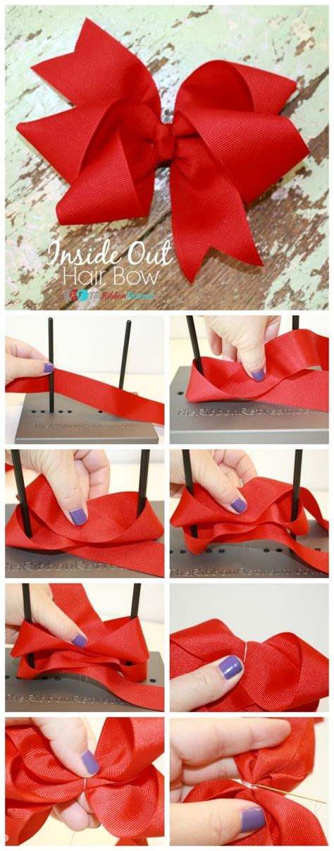 25 best ideas about ribbons on pinterest diy bow