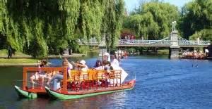 restaurants near swan boats boston boston weekend getaway guide