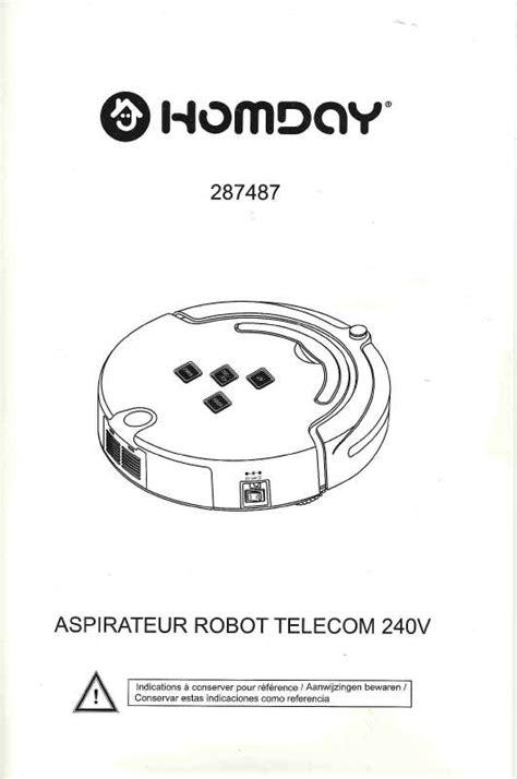 Carrelage Plan De Cagne 4580 by Aspirateur Robot Francais