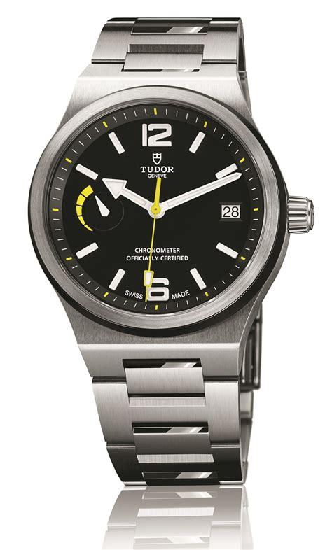 Baselworld 2015: Tudor North Flag with Price and Specs