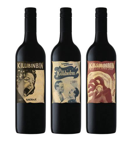 38 brilliant wine label bottle package designs top