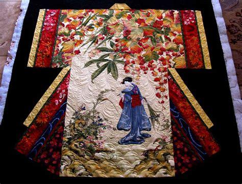 quilt pattern kimono kimono quilt finished carla barrett